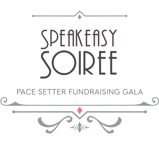 Speakeasy Soiree - PaceSetter Gala 2020