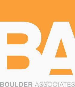 Boulder Associates logo