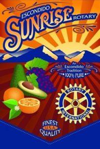 Escondido Sunrise Rotary