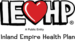 Inland Empire Health Plan logo