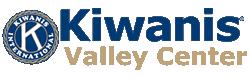 Valley Center Kiwanis logo
